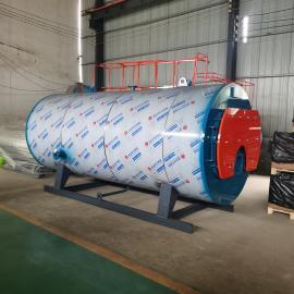 恒安全zi动燃气锅炉|燃油燃气热水锅炉CWNS1.4-95/70-YQ