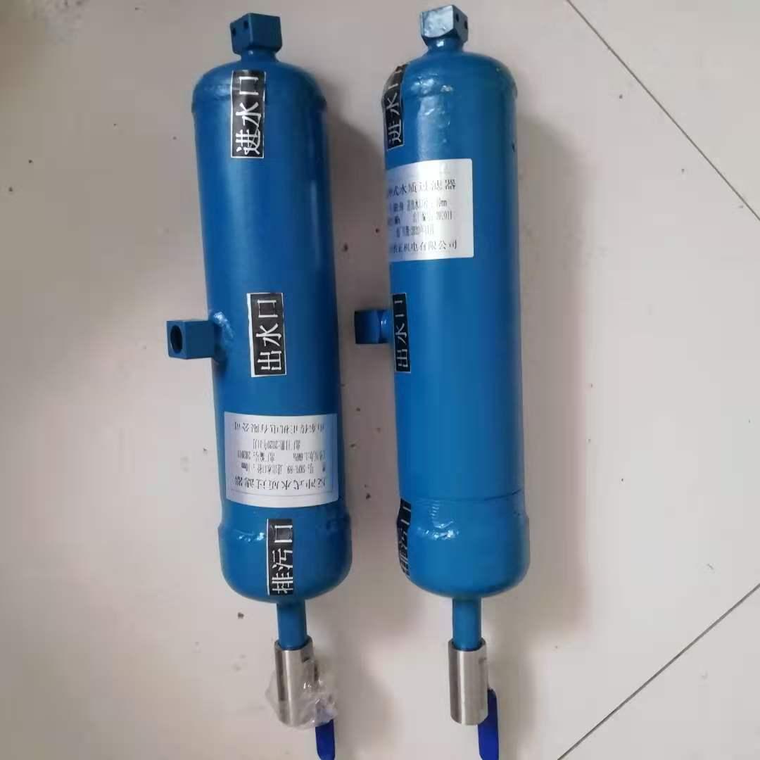 传正反冲洗水质过滤器KL10SKFL