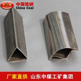钢管技术参数异xing管
