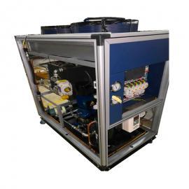 GC-28AS高川电池水冷板恒温恒压恒流温度控制设备