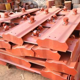 同鑫板式给料机,适宜运送大块、高温和尖锐的物料TXBL