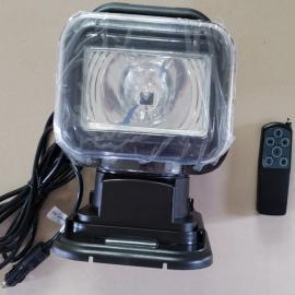 鼎轩照明智能遥控车载探照灯35W氙气光源T5180