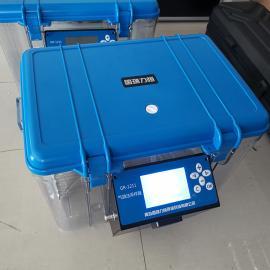 国瑞力恒被动采样发气袋采样器 VOCs采样器GB1211