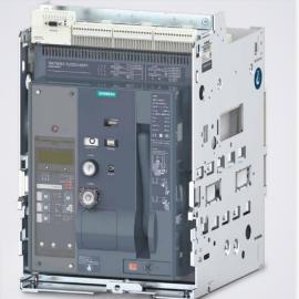 3WT8060-5UG00-0AA1西门子框架断路器3WT1N06 ETU35WT F/3P AC/DC220V
