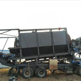 龙鑫机械重型无轴滚动筛lx2060