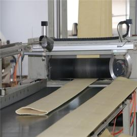午阳CPJ涤纶三防针刺毡滤袋在布袋除尘器中的广泛应用