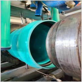 诚ding盛PVC-UH给排水guan 产地货源 质量保证 110-1200