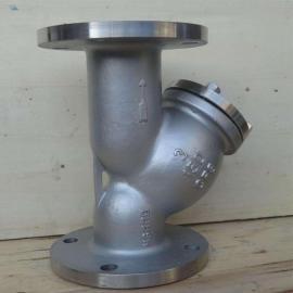 景辰�T�法�m�^�V器 法�mY型除污器 GL41H-16C管道不�P��^�V�ySY SRYSY  SRY