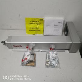 力士乐机电气缸 EMC R030507344 LINEAR ACTUATOR EMC-063-NN-2