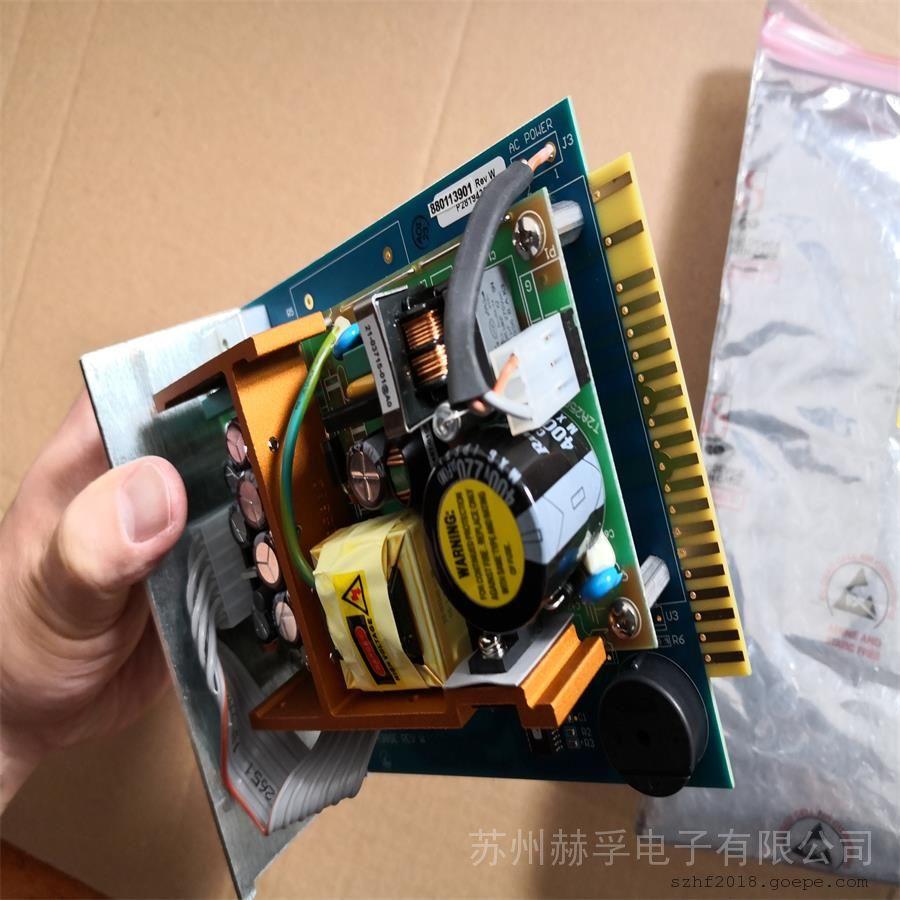 AMETEK阿美特克 CPU及显示电路板257846001
