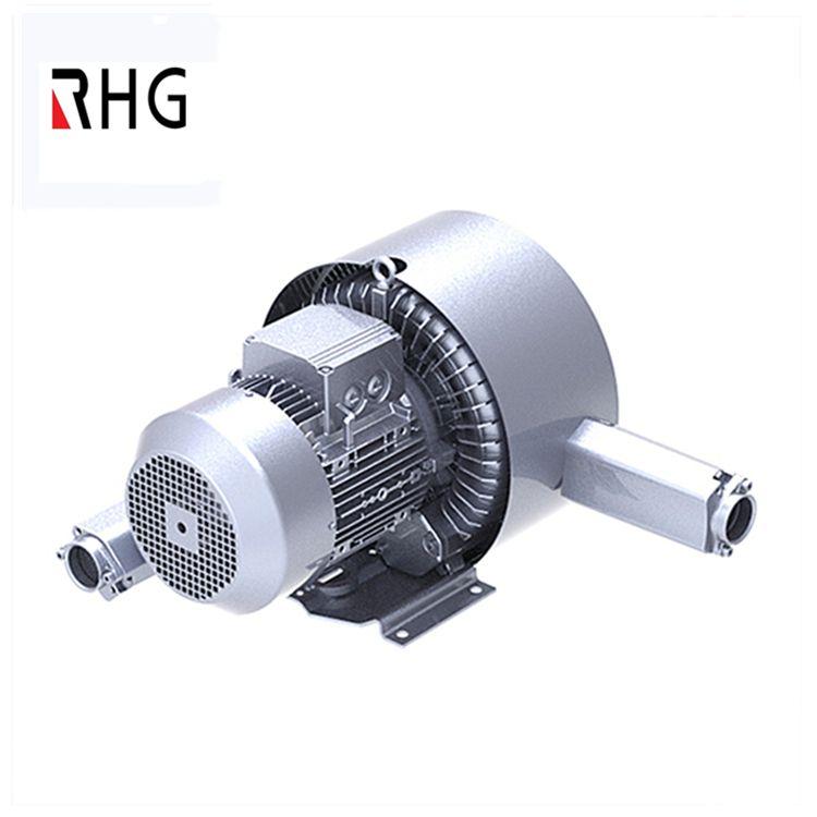 RHG720-7H4豪冠双段高压风机