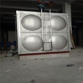 hua腾达方形保温水箱规格,304bu锈钢水箱厂商HTD-BW020T
