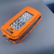 矿用隔爆型平板LED巷道灯DGS48/127L