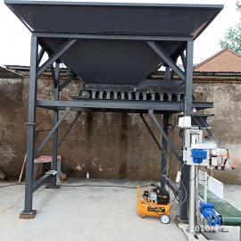 龙鑫机械沙土装袋机LXX-200