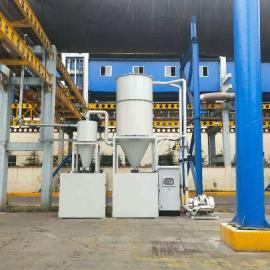 玉cheng真空清扫xi统/g高负压清扫设备炼焦厂应yongYCC16.5-2F