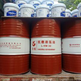 长城润滑油32号抗磨液压油