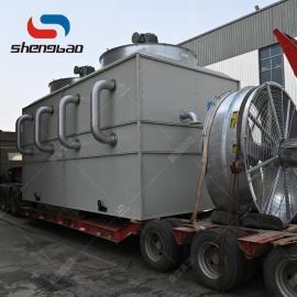 shengbao蒸fashi空冷器,复合冷she备型号齐全