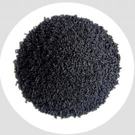 诚信污水预处理脱萘 柱状活性炭 规格φ15