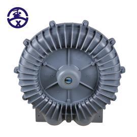 全风0.75kw高压鼓风机 低噪音高压风机RB