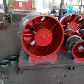 SWF低噪声混流风机HL3-2A泰莱