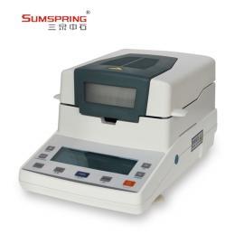 sumspring三泉中石纸尿裤交货水分测定仪 尿不湿水分含量测试仪SFY-02