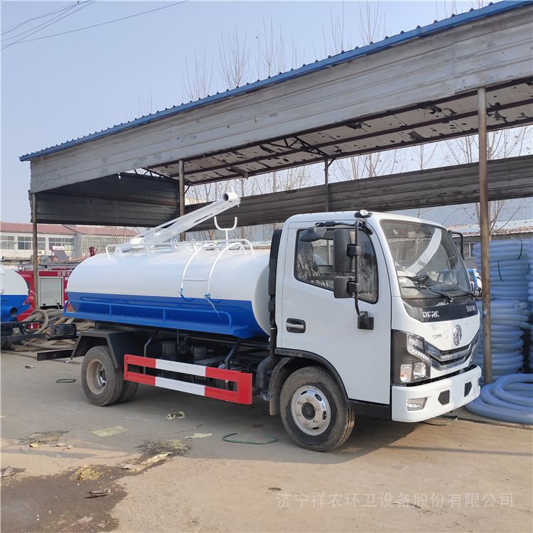 xiang农达国liu东feng福瑞卡liu轮吸粪车工程huan卫吸粪车