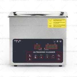 方需单频功率可调超声波清洗机XJ-120KT4