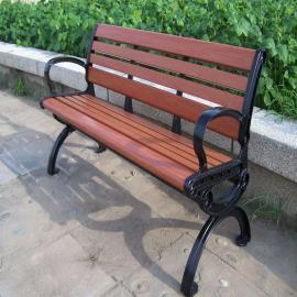 SG时景定制公园椅户外创意休息休闲椅公园小区室外椅公共座椅