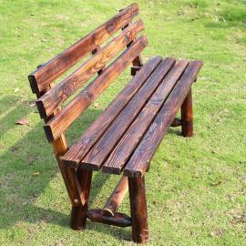 SG时景美丽乡村公园椅户外休息椅公园小区室外椅公共座椅