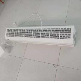 煤矿井口热风幕防爆型电热空气幕BRM15泰莱