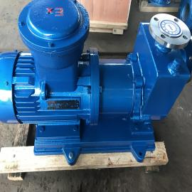 DIICT4防爆电机泵、高等级防爆离心泵