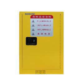 博科实验室全钢防爆柜化学品安全柜油漆柜 工业防火箱�;�品储存柜CSC-30Y