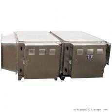 厂家直销高能低温等离子废气处理设备,除臭设备,废气净化设备