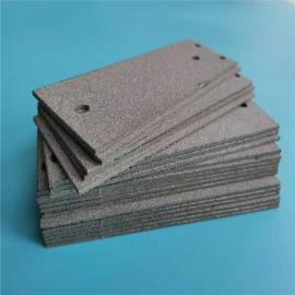 盈高氢氧气雾化机配件钛烧结板YG-Z21-X0220
