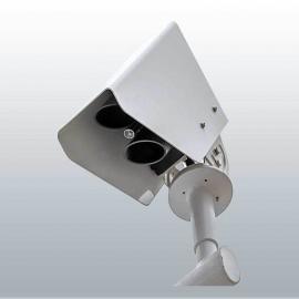 奥sien高速公路交tong气象guan测站 能见度路面状况监测设备OSEN
