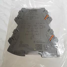 菲尼克斯热电阻测量变送器 - 2902052 MINI MCR-2-RTD-UI-PT