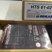 BEHLKE德国高压开关发生器 HTS 401-15-SiC