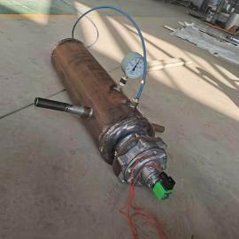 科信除尘器清堵器 布袋充气机 清灰器 布袋气炮机