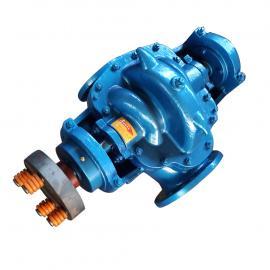 泰达单级双吸离心泵SN250-M6