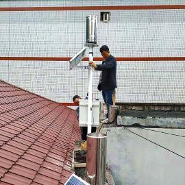 雨量站、在线雨量监测系统九州晟欣JZ-YL