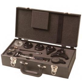 美国泰伯TABER光学测微仪 划痕观测仪966