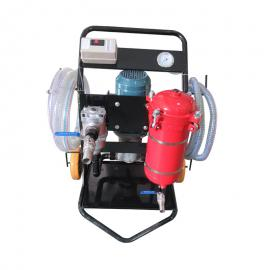 HHLQQ便移式�V油�CLYC-A50 小流量�V油小�