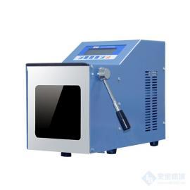 沪析拍打式均质器智能化控制HX-4M