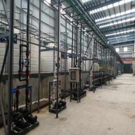 光伏废水泵、阀安装LCHB