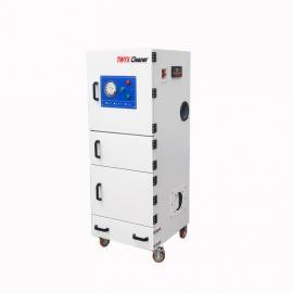 全风脉冲反吹式集尘机设备 高精密滤筒式覆膜集尘器MCJC