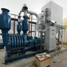玉澄单晶炉真空清扫设备YCC55-2F