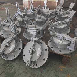 景辰不锈钢GLY量油孔/脚踏式量油孔铸钢材质 量油器结构LYK-JT