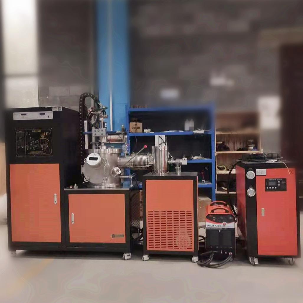 酷斯特科技KDH-600非自耗真空电弧炉