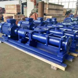 G型螺�U泵
