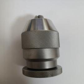 医疗用不锈钢自动夹头 8mm JT1通孔用 放电用